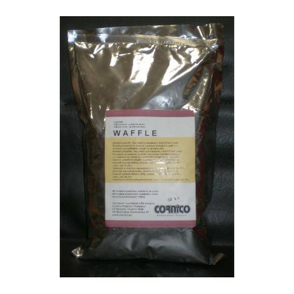 CIASTO GOFROWE 1KG ( POWDERED MIX - ADD ONLY WATER)